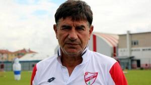 Bolusporda Giray Bulak ile yollar ayrıldı