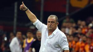 Terim'li Galatasarayın Avrupa'daki 73. maçı