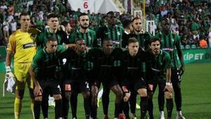 Denizlisporda futbolculara ceza geliyor