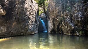 Ankara'nın gizli cenneti: Kıbrıs Köyü Vadisi