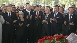 Adnan Menderes, idam edilişinin 58inci yıl dönümünde anıldı