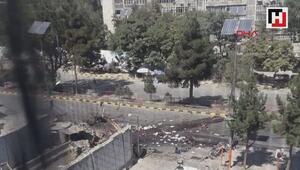 Afganistanda patlamalar: 27 ölü