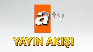 ATV yayın akışında bugün neler var 17 Eylül 2019 ATV yayın akışı