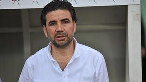 BB Erzurumspor, Osman Özköylü ile anlaşamadı