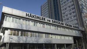 Son dakika... HSYK eski genel sekreteri Kayanın cezası belli oldu...