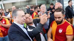 F.Bahçeli taraftardan Mustafa Cengize: İnşallah yarın kazanırsınız