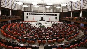 AK Parti'den son dakika yargı paketi açıklaması