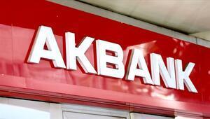 Akbank konut kredisi faizini yüzde 1,17ye düşürdü