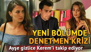 Afili Aşkın yeni bölümünde Ayşe ve Kerem arasında kriz Afili Aşk 14. bölüm fragmanı yayınlandı