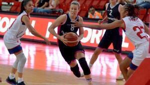 Çukurova Basketbol, Adana Basketbolu farklı yendi