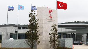 TFFden Avrupa kupalarındaki Türk takımlarına başarı dileği