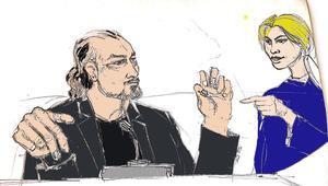 Adnan Oktar Suç Örgütü davasında dikkat çeken ifadeler