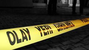 Gaziosmanpaşada motosikletli ve silahlı 2 saldırgan dehşet saçtı