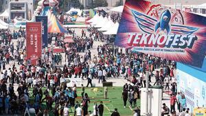 En havalı festival