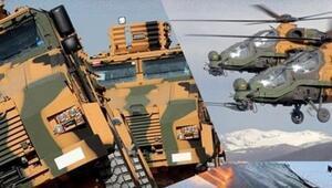 Savunma Sanayi Fonu'na 8 ayda 11 milyar lira