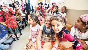 Önce Türkçe sonra eğitim