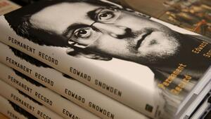 ABD'den Snowden'ın kitabına dava