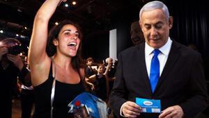 Son dakika... Netanyahuya şok Koalisyonu kuracak çoğunluğu elde edemedi