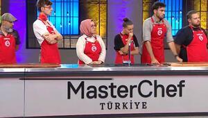 MasterChef Türkiyede takım oyununu kim kazandı MasterCheften bu hafta kim elendi