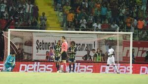 Fenerbahçe 'tekrar' istiyor | Dereli: Kural hatası - Yavuz: Kararlar doğru