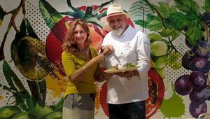 Dünyanın en ünlü Michelin yıldızlı şeflerinden Gaziantep mutfağına 5 yıldız