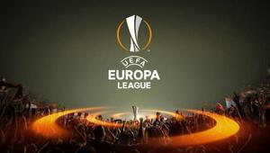 UEFA Avrupa Ligi maçları ne zaman UEFA Avrupa Liginde hangi maçlar var