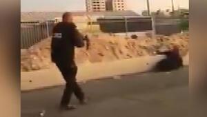 İsrail askerleri Batı Şeriada Filistinli bir kadını şehit etti