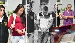 Pes artık ailecek gözaltına alındılar