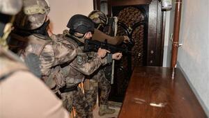 Son dakika... İstanbulda yasa dışı bahis operasyonu: Çok sayıda gözaltı kararı var