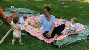 Doğa Rutkay: Çocuklarımı köydeki bebekler gibi büyütmeye çalışıyorum