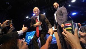 İsrailde seçim yine berabere bitti