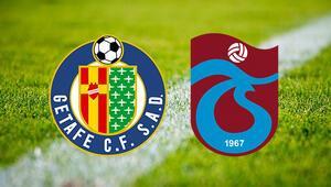 Getafe Trabzonspor Avrupa Ligi maçı ne zaman saat kaçta ve hangi kanalda
