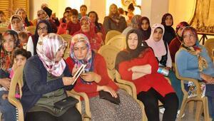 Çocuğun Eğitiminde Ailenin Rolü Konferansı