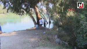 Kayıp gencin, nehirde cesedi bulundu