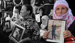 HDP önündeki eylemde 16ncı gün; aile sayısı 40 oldu