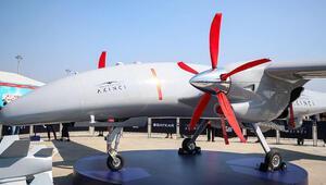 Selçuk Bayraktar duyurdu: İlk uçuş ekim ayında