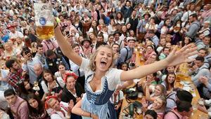 1.2 milyar Euro'luk festival başlıyor