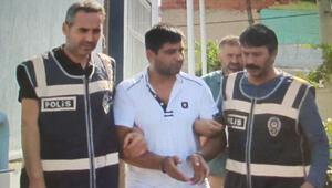 5 yıldır aranıyordu  Cezaevi firarisi tatil dönüşü yakalandı