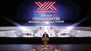 YÖK Başkanı: 36 bin öğrenci ve 3 bin öğretim elemanı dijital dönüşüm eğitimi aldı
