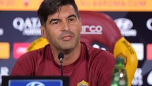 Paulo Fonseca: Cengiz Ünderi o maçta hatırlamıyorum