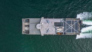 Deniz kuvvetleri en güçlü ülkeler açıklandı! Türkiye bakın kaçıncı sırada