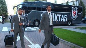 Beşiktaş Slovakyada