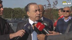 Mustafa Cengizden Ali Koça yanıt: Edep sınırları içinde kalınmalı