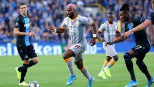 Club Brugge 0-0 Galatasaray   Club Brugge Galatasaray maçı özeti ve golleri