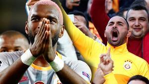 Galatasarayın Brugge maçından kazandığı çılgın para