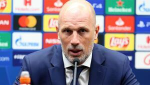 Club Bruggeden Galatasaray itirafı: Clement...