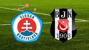 Holoskodan uyarı Bratislava Beşiktaş maçı ne zaman saat kaçta hangi kanalda şifreli mi