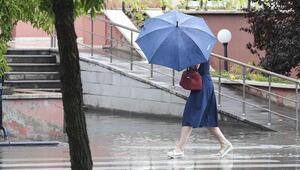 Son dakika... Dikkat İstanbul Valiliğinden yağış açıklaması