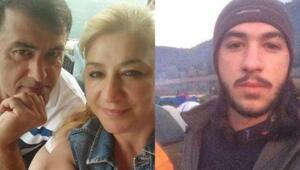 Bursada oğlunu boğazını keserek öldüren babaya, 25 yıl hapis cezası