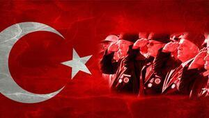 Bugün, 19 Eylül Gaziler Günü... Gaziler Günü mesajlarından derlemeler
